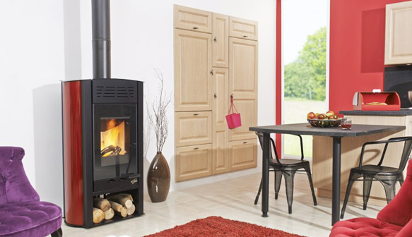 vente et installation po le bois granul s b ches perpignan 66. Black Bedroom Furniture Sets. Home Design Ideas